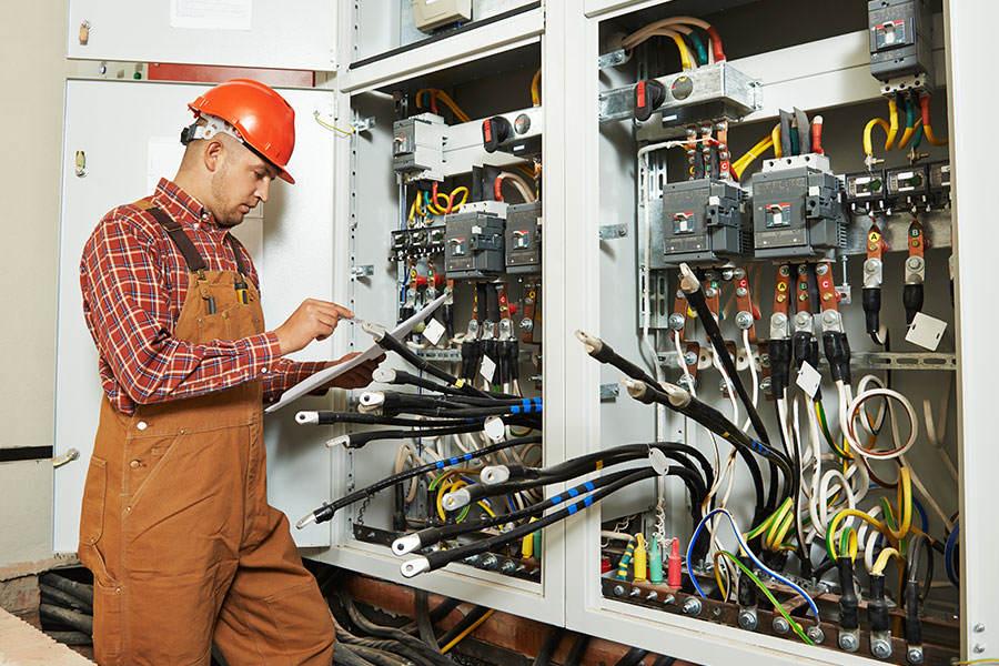 Instrukcja Eksploatacji Urządzeń Elektrycznych