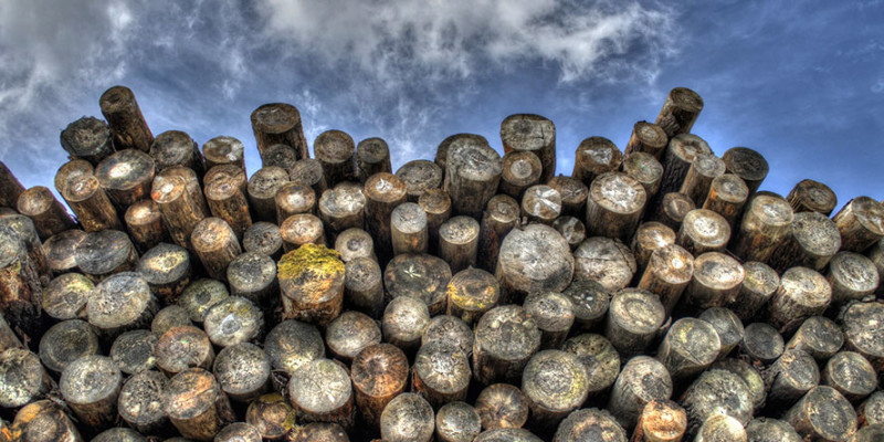Ocena zagrożeń występujących w obszarze instalacji suszenia włókna drzewnego