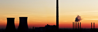 Ocena ryzyka wybuchu na etapie projektowym instalacji katalitycznego odazotowania spalin