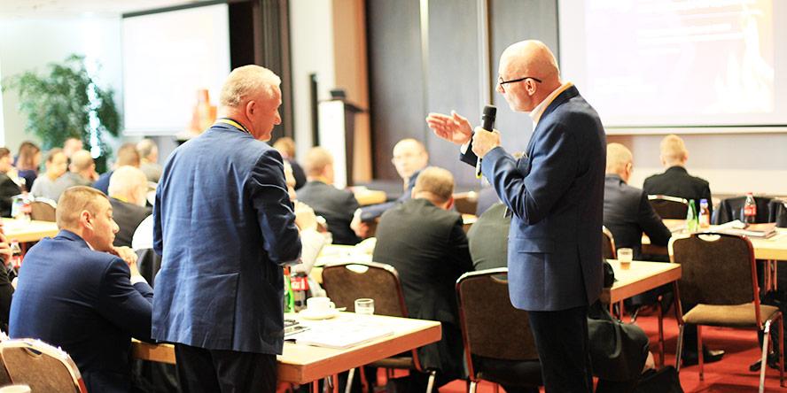 Już w październiku kolejna edycja konferencji HAZEX nt. bezpieczeństwa wybuchowego w przemyśle