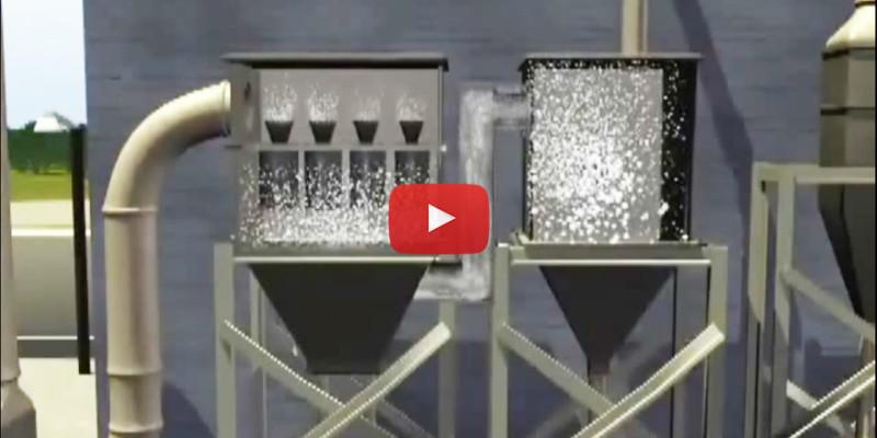 wybuch pyły aluminium