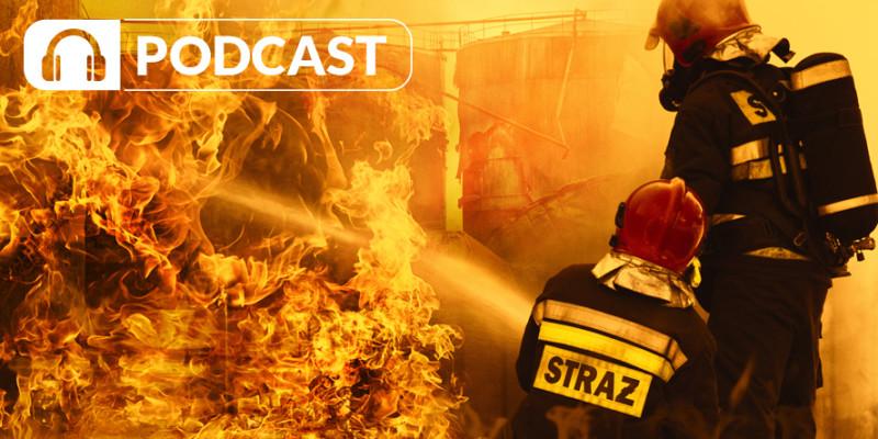 PODCAST - mocne podstawy z zakresu bezpieczeństwa wybuchowego w przemyśle